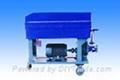 ZJA plate-frame-pressure oil purifier 1