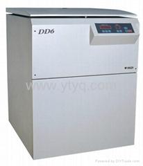 DD6原油水份測定離心機