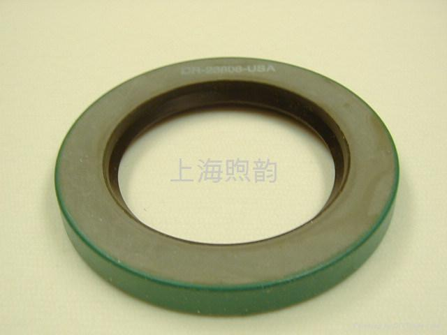 CR oil seals