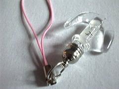 微雕手机绳微雕钥匙扣
