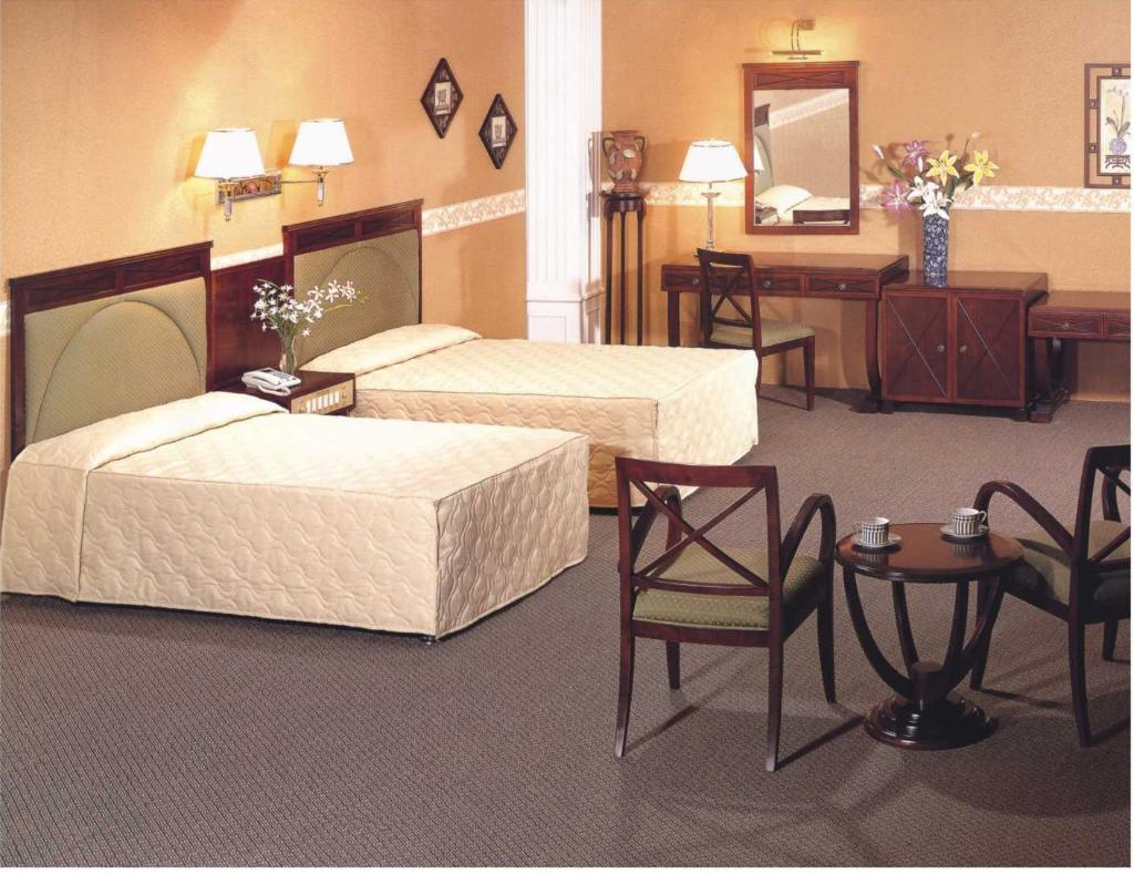 Hotel Furniture Hotel Furniture Ls004 China Trading Company Hotel Furniture