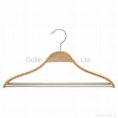 Wooden Laminated Hanger