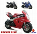 Pocket Bike/MIni Bike/Gas Scooter