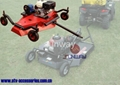 ATV Mower /Mower/Brush Cutter