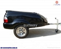 Auto Sports Travel Trailer/Motorcycle Cargo/Auto Cargo