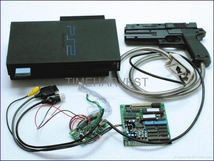 ps2 in china China's game console ban might finally be lifted, so it's a good time to look back at the case study that was the playstation 2 during the course of the 13 year-old console ban, the one home console that was allowed to be sold, albeit for just a.