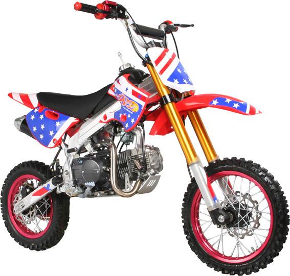 匯納越野摩托車 1