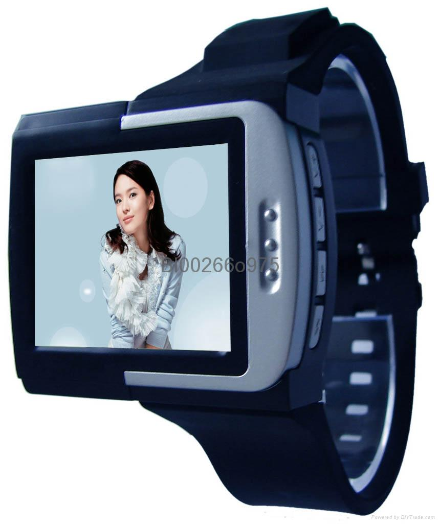 mp4 watch - AD868-杨海霞 - anlong (China Manufacturer)