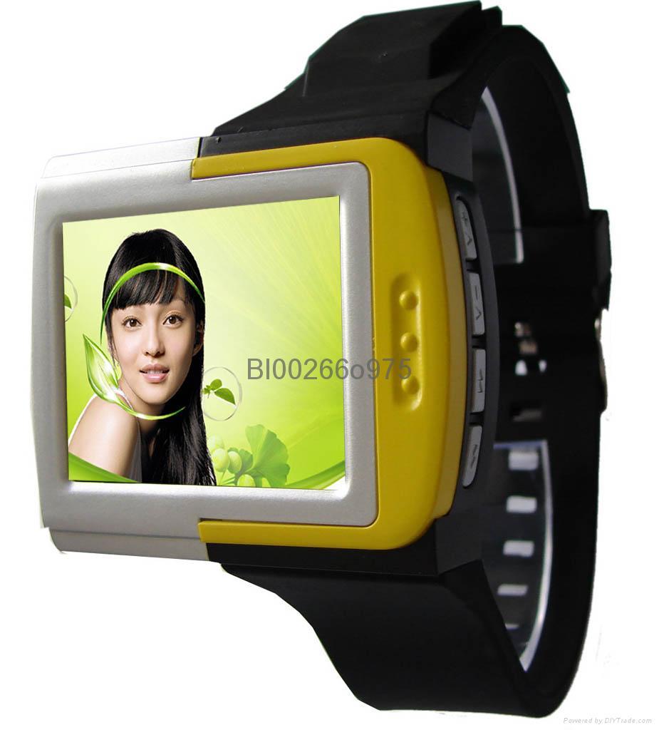 Hand Watch Brands