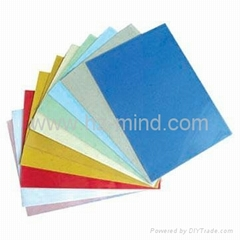 PVC Binding covers