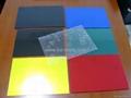 PVC Binding covers A4 A3