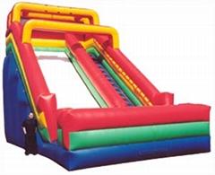 Fantastic Slide