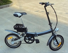 NEW FULL ALLOY FOLDING ELECTRIC BICYCLE/BIKE