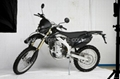 EEC 450CC DIRT BIKE