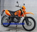200CC/250CC SUPER SPORT BIKE WITH EEC APPROVAL