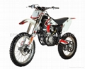 SUPER 250CC WATER COOLED SPORT MOTORCYCLE/MOTOCROSS