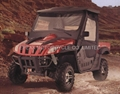 BIGGER SIZE 500CC UTV WITH CAB ENCLOSURE