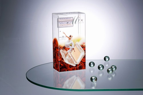 clear packaging 1