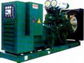 Volvo Series Generator Sets 1