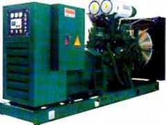 Vo  o Series Generator Sets