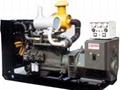 Generating Sets With Deutz Engine