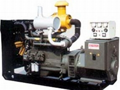 Generating Sets With Deutz Engine