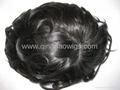 Human hair lace wigs 3