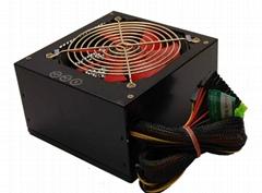 700w 80plus bronze pc power supply