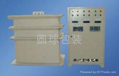 激光全息母版複製電鑄槽