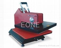 A4 High pressure wobble heat press