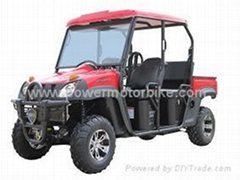 500CC  farm truck/utility vehicle