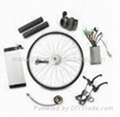 Electric Bike Kit/DIY Electric Bike