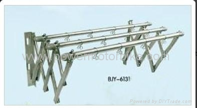 Outdoor Sliding Racks Outside Drying Clothes Hanging 6131