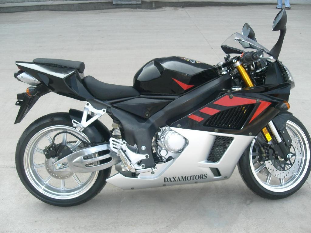 Phoenix motor