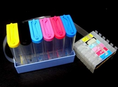Continuous Ink Supply System, CISS For Epson/Canon/HP/Brother