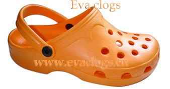 eva clogs 1