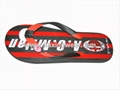 AC Milan flip-flop/slipper