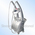 Lipomassage and Body Contouring Equipment