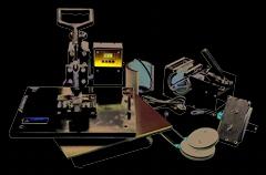 多功能热转印机器
