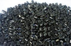 PA12  特级 黑色 颗粒挤出级