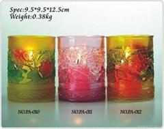 candle hodler