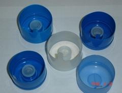 五加侖桶裝水聰明蓋、純淨水蓋