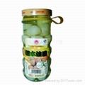 The glass jar, the Hsuchou glass jar, the Hsuchou glass, the Hsuchou