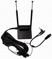 Car TV antenna