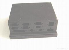 平板電腦工業顯示器機箱