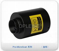科學級熒光攝影CCD相機