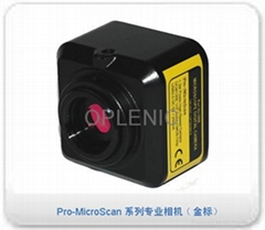 高靈敏顯微鏡數字CCD相機