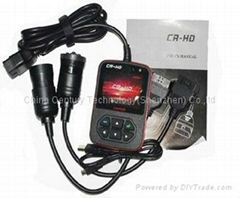 Launch CR HD Heavy Truck Code Reader