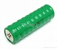 Ni-Mh Rechargeable Button Cell 250H10A 1