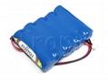 Alkaline power pack LR6-5C1